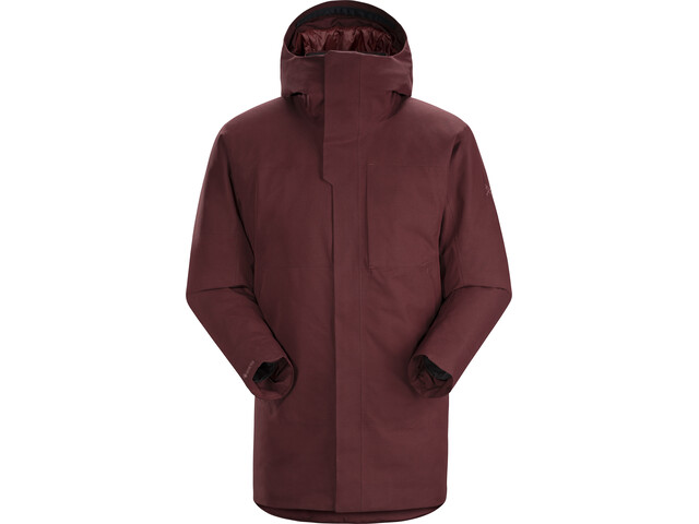 Arc'teryx Therme Parka Herr Flux